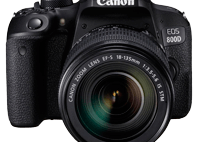 Canon EOS 800D Manual de Usuario PDF