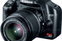 Canon EOS REBEL XSi Manual de Usuario PDF