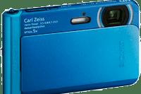 Sony DSC-TX30 Manual de Usuario PDF