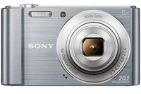 Sony DSC-W810 Manual de Usuario PDF