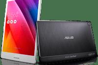 Asus ZenPad 8.0 Manual de Usuario PDF