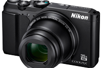 Nikon Coolpix A900 Manual de Usuario PDF