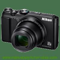 Nikon Coolpix A900 Manual de Usuario PDF