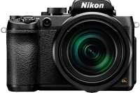 Nikon DL24-500 Manual de Usuario PDF