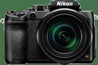Nikon DL24-500 Manual de Usuario PDF