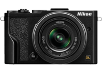 Nikon DL24-85 Manual de Usuario PDF