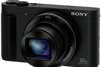 Sony DCS-HX90V Manual de Usuario PDF