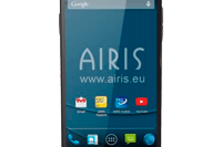 Airis TM52Q Manual de Usuario PDF