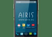 Airis TM52Q Manual de Usuario PDF