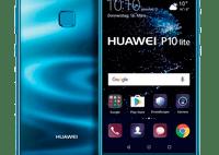 Huawei P10 Lite Manual de Usuario PDF