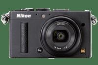 Nikon Coolpix A Manual de Usuario PDF