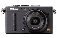 Nikon Coolpix A Manual de Usuario PDF