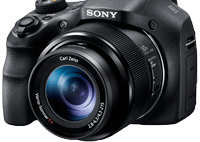 Sony DSC-HX300 Manual de Usuario PDF