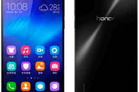 Honor 6 Manual de Usuario PDF