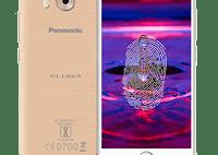 Panasonic Eluga Prim Manual de Usuario PDF