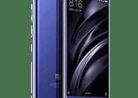 Xiaomi Mi 6 Manual de Usuario en PDF español