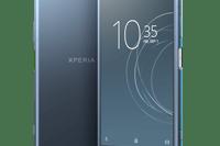 Sony Xperia XZ1 Manual de Usuario en PDF español
