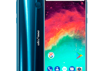 Ulefone Mix 2 Manual de Usuario en PDF español