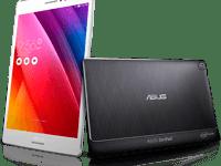 Asus ZenPad S 8.0 Manual de Usuario en PDF español