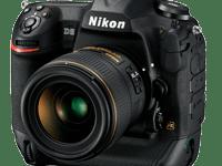 Nikon D5 Manual de Usuario en PDF español