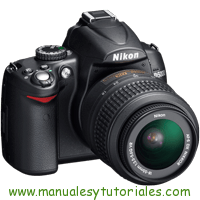 nikon d5100 users manual english instructions
