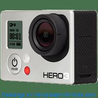 GoPro Hero 3 Manual de Usuario en PDF español