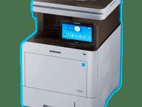 Samsung ProXpress SL-M4560FX Manual de Usuario en PDF