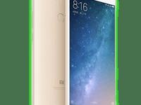 Xiaomi Mi Max Manual de Usuario en PDF español