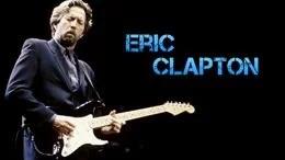 ERIC CLAPTON: Biografía
