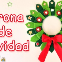 Corona de Navidad - Christmas wreath