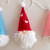 Adorno para el arbolito de Navidad