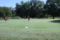 2012:9:11 Girls Golf NOELLE POUZAR20120911_0288