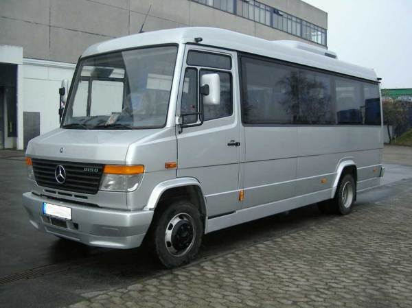 Mercedes Vario Free Workshop and Repair Manuals