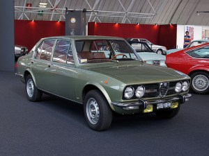 Alfa Romeo Alfetta Workshop & Owners Manual | Free Download