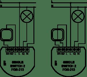 SingleDouble Switch 2 | FIBARO Manuals
