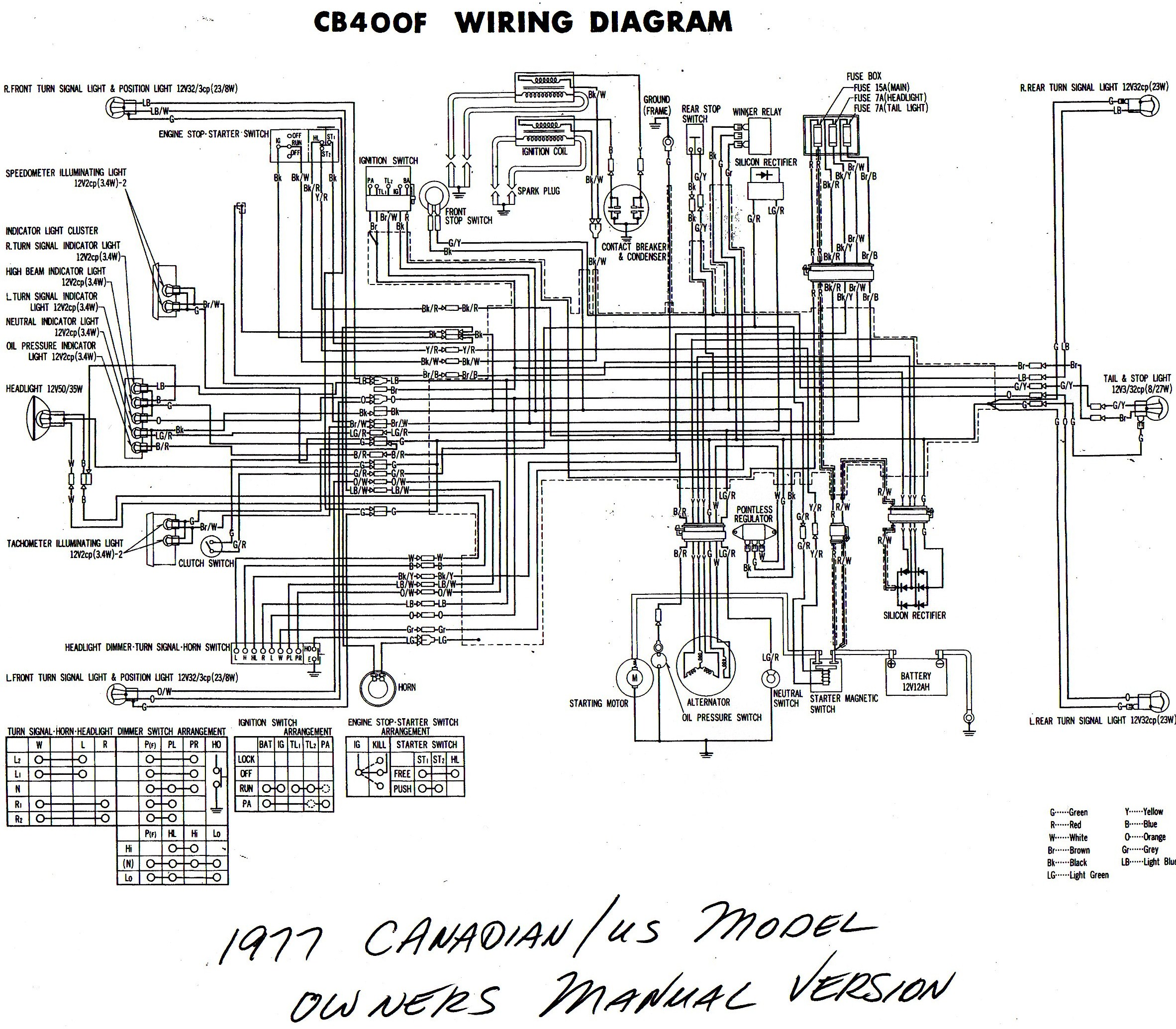 P28 Vtec Wire Diagram