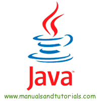 Java Manual And User Guide PDF