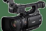 Canon XF100 XF105 XF300 XF305 | Manual and user guide in PDF
