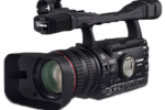 Canon XH A1s | Manual and user guide in PDF