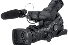 Canon XL H1 | Manual and user guide in PDF