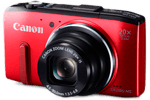 Canon PowerShot SX280 HS | Instructions and user guide in PDF