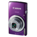 Canon IXUS 145 | Manual and user guide in PDF