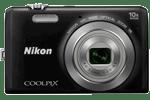 Nikon Coolpix S6700 User manual in PDF