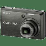 Nikon Coolpix S600 | Manual de usuario en PDF Español