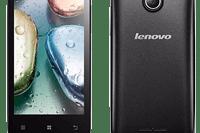 Lenovo A706 Manual And User Guide PDF