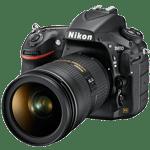 Nikon D810 User Manual in PDF