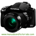 Olympus SP-100EE Manual And User Guide PDF