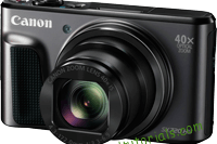 Canon PowerShot SX720 HS Manual And User Guide in PDF