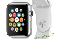 Apple Watch Manual And User Guide in PDF