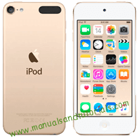 iPod Touch Manual And User Guide PDF